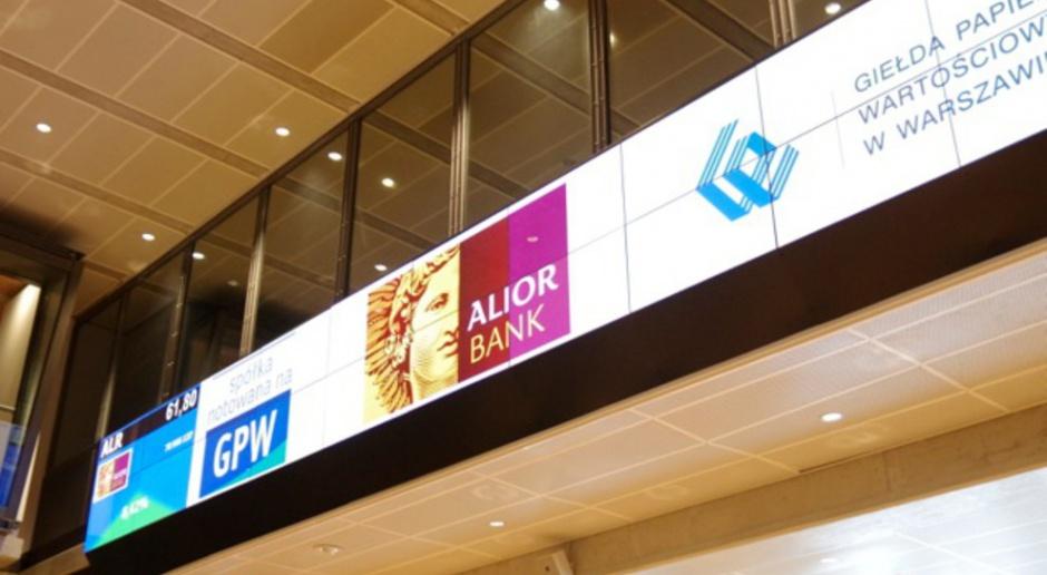 Udany debiut Alior Banku. Jest szansa na dalsze wzrosty?