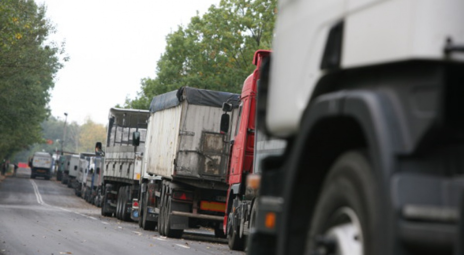 Firmy transportowe będą się wykruszać z rynku