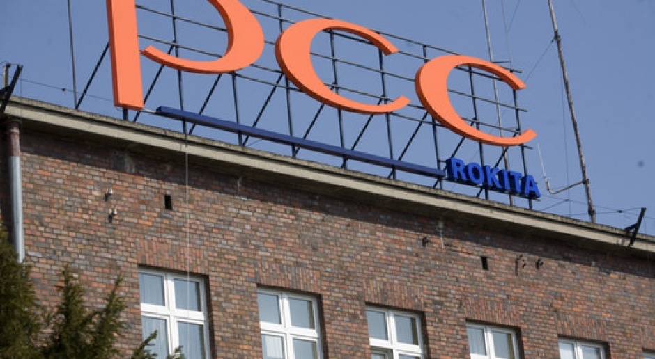 PCC Rokita ma pieniądze na inwestycje