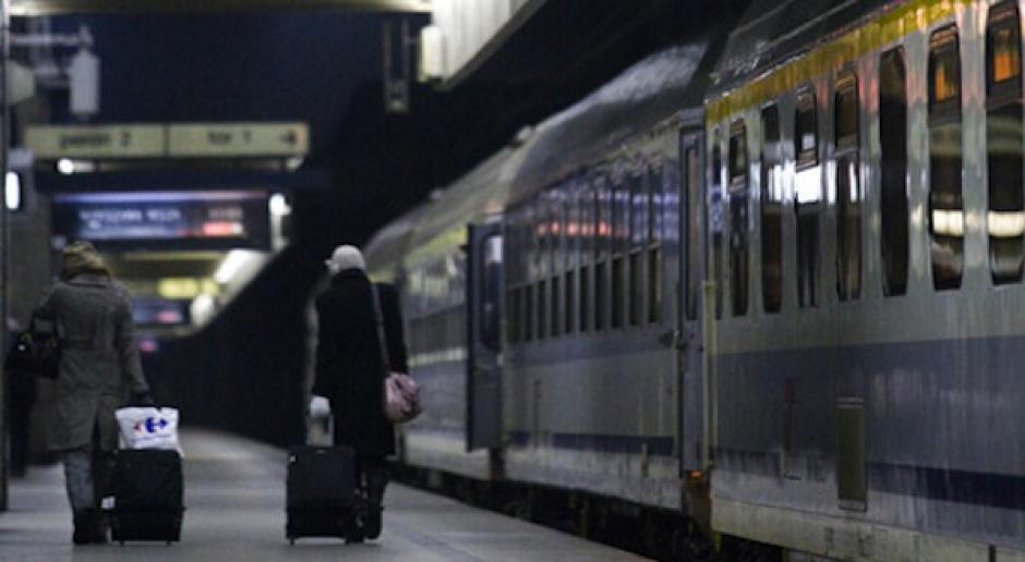 PKP Intercity zakończy rok stratą