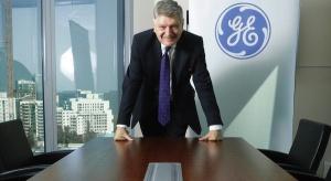 Po 20 latach odchodzi prezes General Electric w Polsce