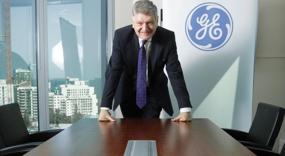 Lesław Kuzaj, GE: kryzys nas wzmocni