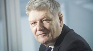 Lesław Kuzaj zostanie nowym prezesem Alstom w Polsce