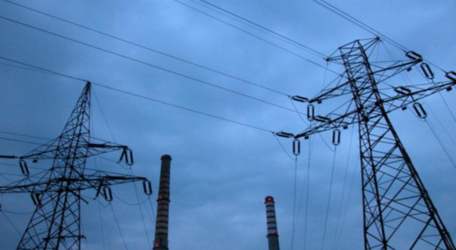 Trójpak energetyczny dopiero w 2014 roku?
