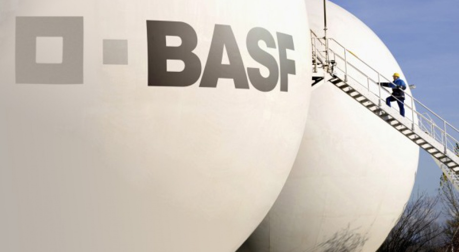 BASF zainwestuje na Dolnym Śląsku