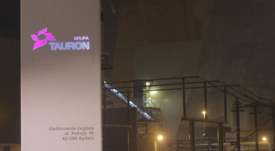 Tauron chce oszczędzić 860 mln zł do 2015 r.