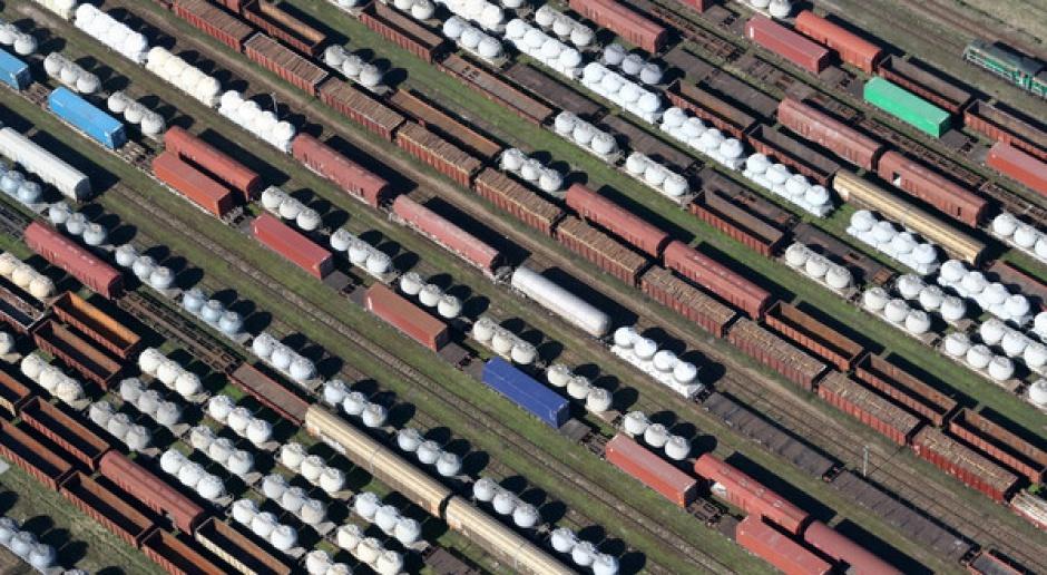 Transport kolejowy Azja - Europa alternatywą dla samolotów i statków