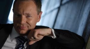 Maciejewski zastąpi Sobolewskiego w fotelu prezesa GPW