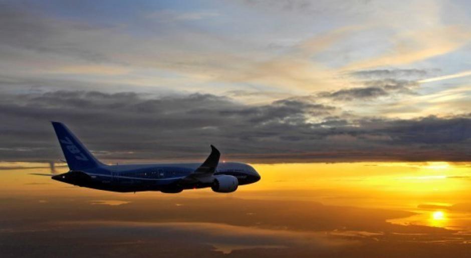 Dreamlinery będzie nadal produkowane, wstrzymane zostaną dostawy
