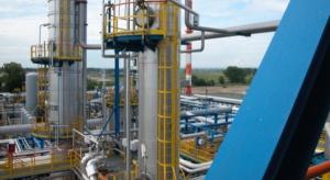 Geonafta dostarczy ropę naftową do Lotosu