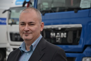 Nowy prezes MAN Truck & Bus Polska
