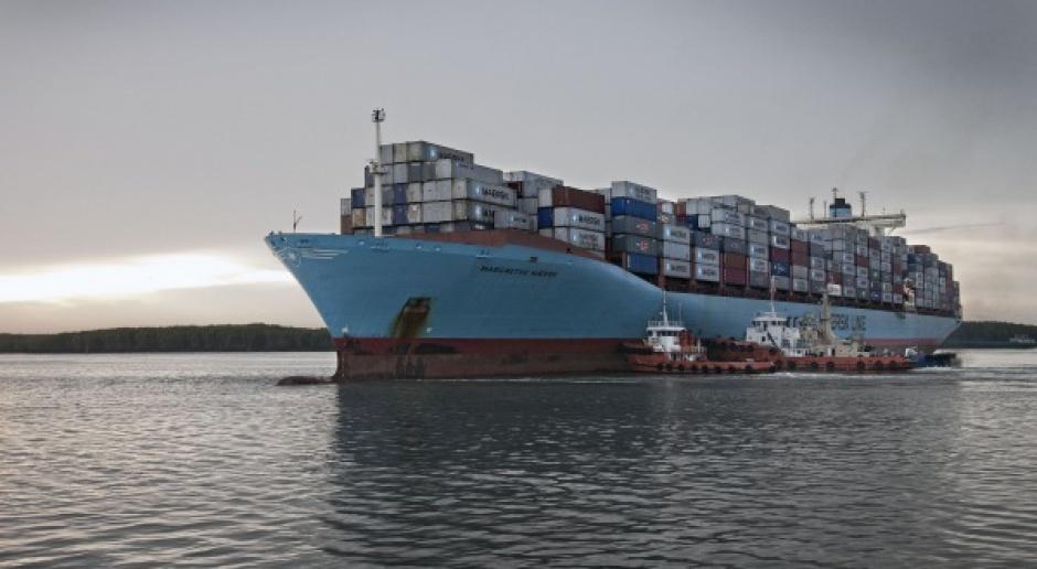 Armatorzy kontenerowi czekają na ożywienie popytu
