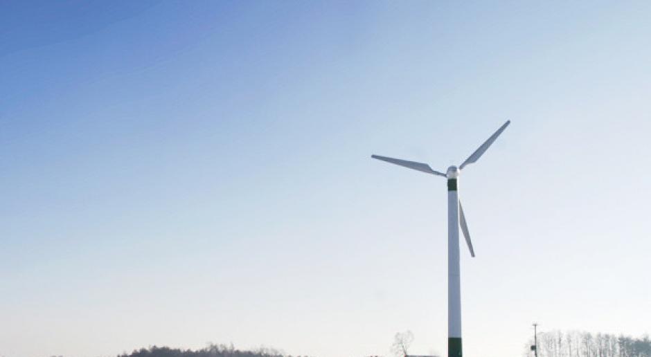 Wielka Brytania liderem europejskiej energetyki wiatrowej