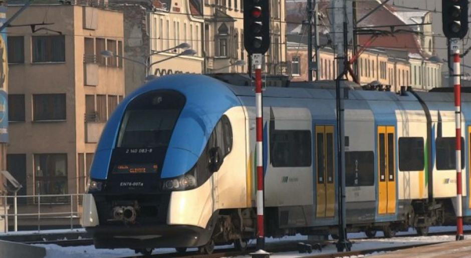 UTK: Koleje Śląskie miały za mało taboru i personelu