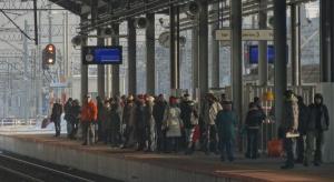 Ok. 3,5 mln zł zapłacą Koleje Śląskie za grudniowy chaos