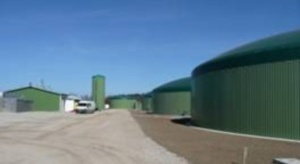 BGE rozważa budowę 6 dużych biogazowni