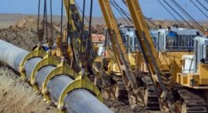 Projektowi Odessa-Brody-Gdańsk grozi utrata funduszy UE