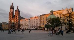 Kraków wśród najatrakcyjniejszych miast dla outsourcingu