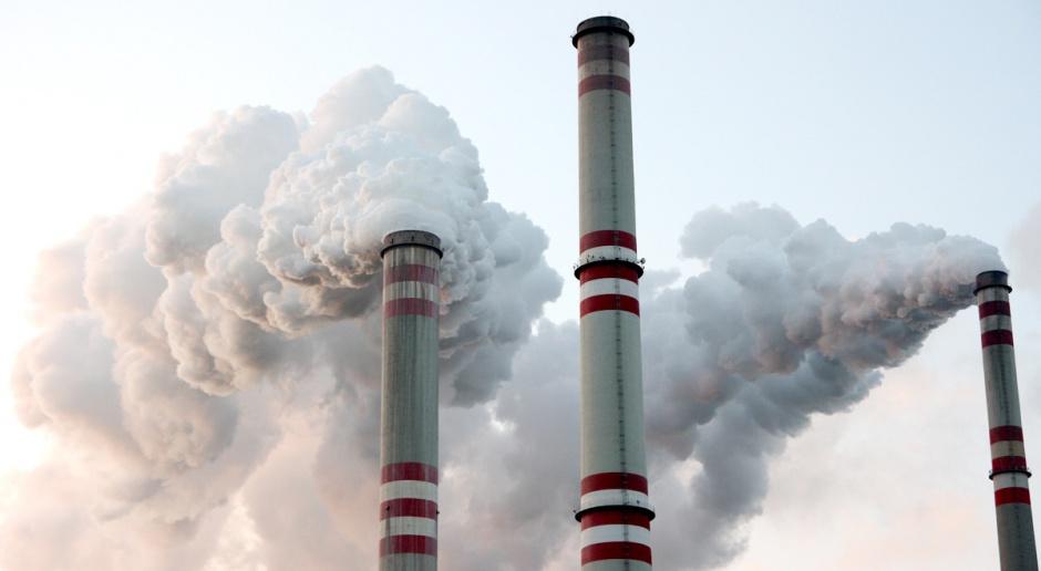 CO2 obala rząd