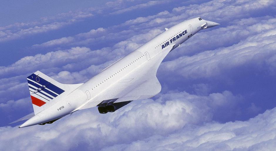 Efekt Concorde'a