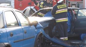 Kto ponosi konsekwencje wypadku autem służbowym?