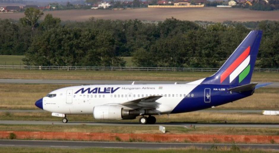 Kontrowersyjny roczny bilans upadku Malév