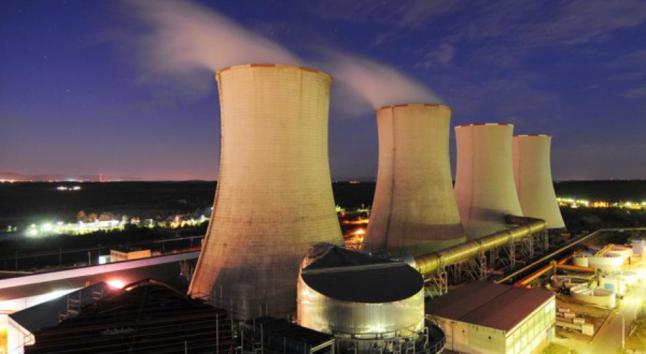 Energetyka gazowa zamiast energetyki jądrowej?