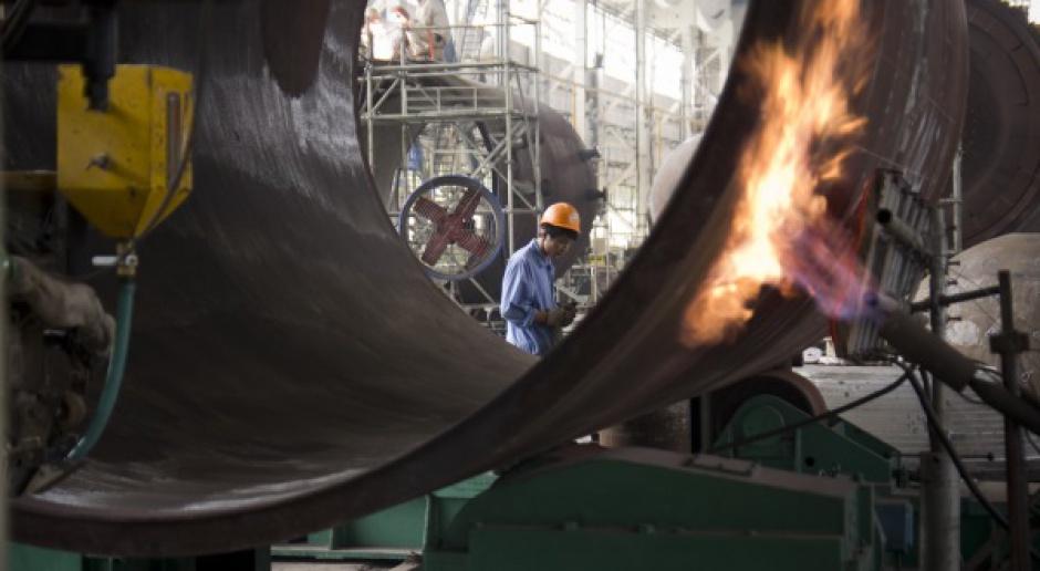 Shanghai Electric ma obawy ws. inwestycji w bloki w Polsce