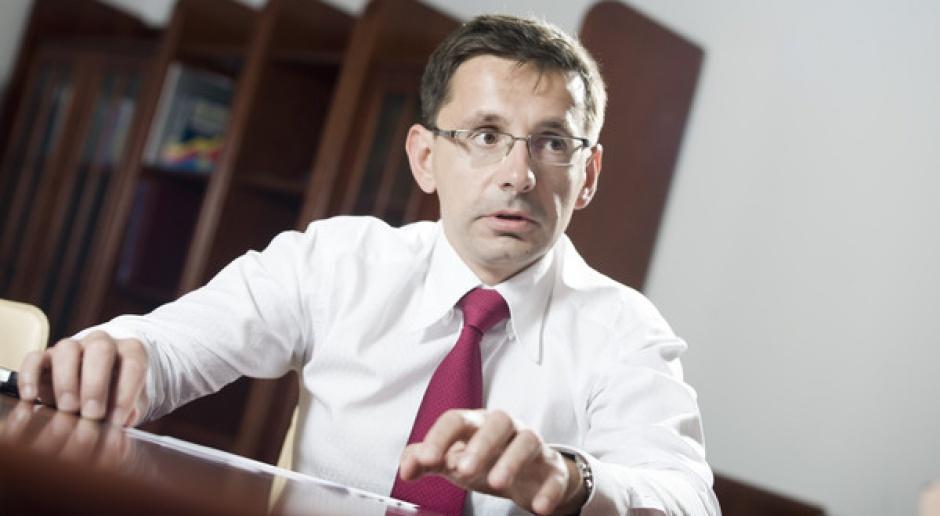 MSP jest za połączeniem Banku Pocztowego z PKO BP