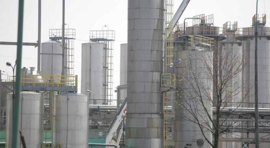 Obligacje PCC Rokita pomogą w rozwoju firmy