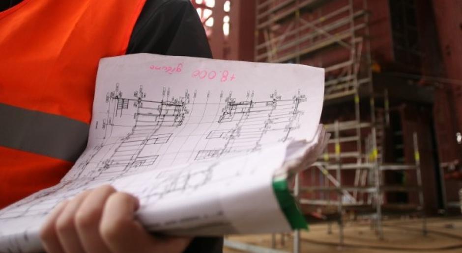 Energa: dziesięciu chętnych na budowę bloku w Grudziądzu