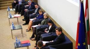 Duży potencjał do zwiększenia polsko-węgierskiej współpracy