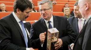 Prezydenci Polski i Węgier: powinniśmy lepiej spożytkować kapitał przyjaźni