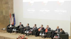 Polska-Węgry: inwestycje mogą być większe