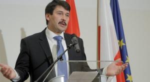 Prezydent Węgier: trzeba rozszerzyć współpracę naszych krajów