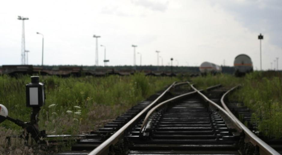 ZDG TOR: Kolej marnuje swój duży potencjał