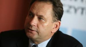 Prezes Taurona: odrzucenie backloadingu to dobra wiadomość
