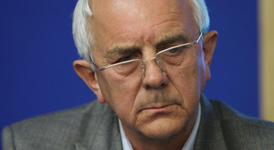 H. L. Gabryś: ministerstwo energetyki jest niepotrzebne