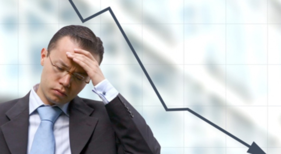 Pogłębia się kryzys w polskim przemyśle