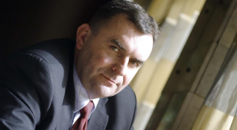 Prezydent powołał Karpińskiego na ministra skarbu