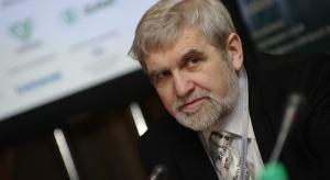 Prof. Żmijewski: górnictwo wymaga ogromnych nakładów