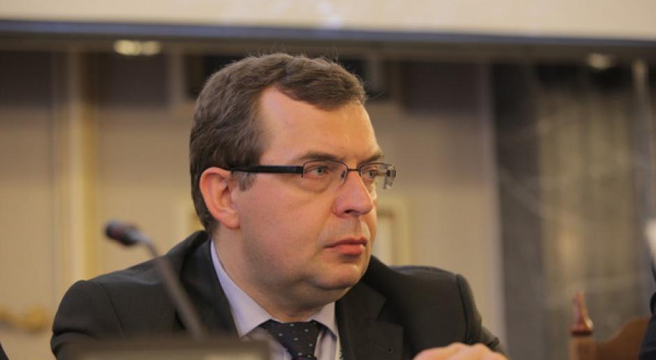 Prezes Polskiej Agencji Żeglugi Powietrznej traci stanowisko