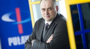 Paweł Jarczewski nowym szefem Grupy Azoty
