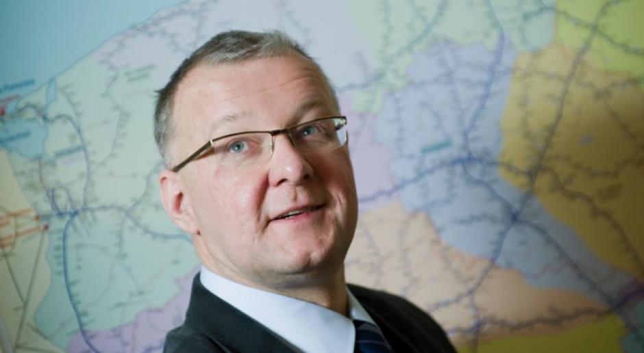 Polska sceptyczna wobec pomysłów KE na liberalizację kolei