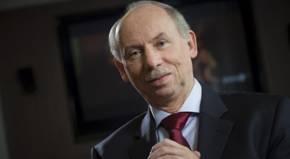 Janusz Lewandowski: Europa jest zmęczona kryzysem