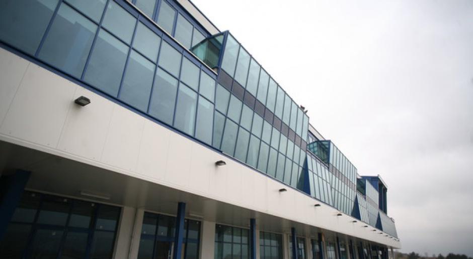 Katowickie lotnisko rozpoczyna inwestycję za 400 mln zł