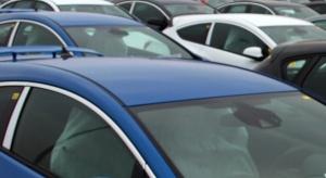 Od stycznia zarejestrowano niemal 113 tys. nowych aut