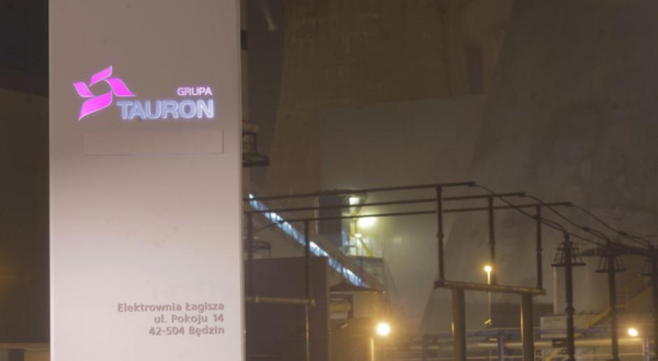 Grupa Tauron: blisko 580 mln zł zysku netto w I kwartale