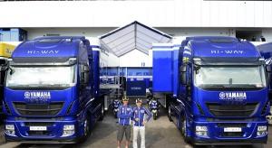 Iveco wspiera zespół MotoGP