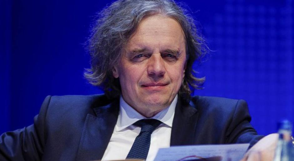 K. Kilian, szef PGE: naszą strategię dyskutuje Rada Nadzorcza